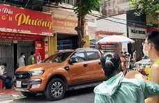 Bắt nghi phạm sát hại người đàn ông lái xe Mazda CX5 đi đòi nợ
