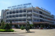 Trường ĐH Quy Nhơn công bố điểm chuẩn đại học hệ chính quy năm 2021