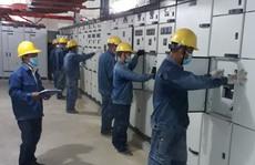 Khẩn trương cấp điện ưu tiên cho bệnh viện dã chiến, khu cách ly mới ở TP Thủ Đức