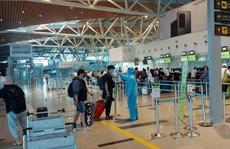 Người đàn ông mắc Covid-19 ở Quảng Nam và chuyện bất hợp tác tại sân bay Đà Nẵng