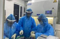 Hà Tĩnh: Về từ TP HCM, 2 mẹ con dương tính với SARS-CoV-2