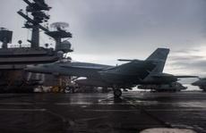 Mỹ tuyên bố cứng rắn về biển Đông