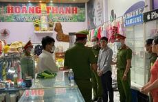 Quảng Nam: Phá thêm 2 ổ cá độ bóng đá mùa Euro, tạm giữ 19 người