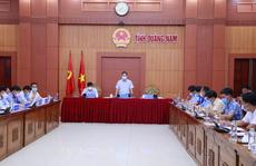 F0 về từ TP HCM bất hợp tác: Chủ tịch Quảng Nam yêu cầu xử nghiêm