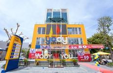 Ra mắt YODY Kids, hãng thời trang nội địa dành cho trẻ em