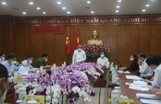 Phó Thủ tướng Thường trực Trương Hòa Bình: Bà Rịa - Vũng Tàu cần có biện pháp phòng dịch cho công nhân