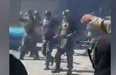 Taliban 'hành quyết 22 đặc nhiệm Afghanistan' đầu hàng