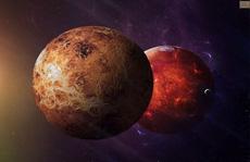 Đêm nay, Việt Nam quan sát được 2 hành tinh 'nhập một'