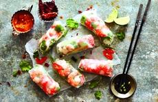 Món cuốn Việt - Cuộc viễn du của món ăn bình dân