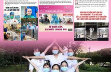 CHƯƠNG TRÌNH 'TỔ QUỐC CẦN, CẢ NƯỚC CHUNG TAY': Cầu nối hàng triệu con tim