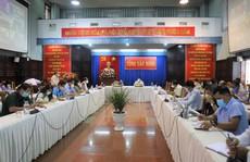 Áp dụng Chỉ thị 16 tại nhiều địa phương ở Tây Ninh