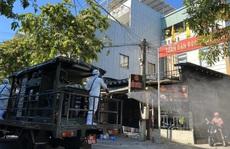 Cụ ông ở Đà Nẵng vào viện cấp cứu thì phát hiện dương tính với SARS-CoV-2