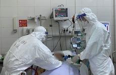 Thêm 3 ca tử vong mắc Covid-19 tại TP HCM và Long An