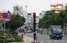 Phong tỏa một phường có 20.000 dân ở quận 6 - TP HCM