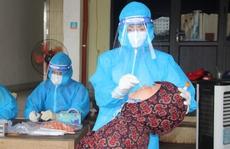 3 người trong một gia đình dương tính SARS-CoV-2 chưa rõ nguồn lây