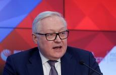 Nga-Trung-Iran cảnh báo Mỹ