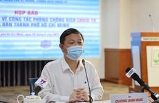 Phó Chủ tịch TP HCM nói về tin đồn 'giới nghiêm TP HCM từ 0 giờ ngày 15-7'
