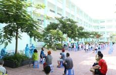 Vũng Tàu xét nghiệm cả khu đô thị Chí Linh liên quan ca tử vong dương tính với SARS-CoV-2.