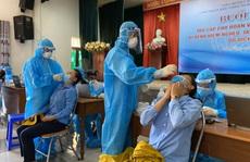 Phát hiện thêm 14 ca dương tính SARS-CoV-2 trong Công ty Việt Hoa ở Đà Nẵng