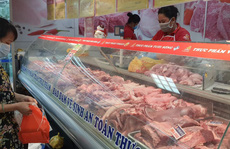 Thực hư việc Vissan ngừng cung cấp một số mặt hàng thịt heo vì 'sự cố trong nhà máy'