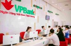 VPBank muốn chia cổ tức tỉ lệ 'khủng' 80% để tăng vốn điều lệ