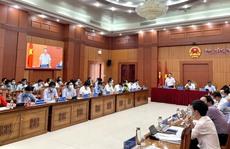 Quảng Nam hợp tác thúc đẩy chuyển đổi số toàn diện với Tập đoàn FPT