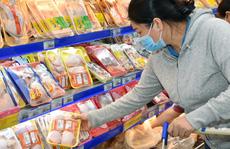 TP HCM sẽ bổ sung thêm 1.000 điểm bán hàng