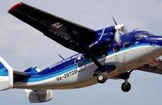 Tìm được máy bay chở khách của Nga mất liên lạc