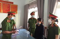 Một nữ cán bộ xã ở Quảng Nam chiếm đoạt hơn 5,4 tỉ đồng