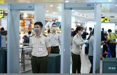 Tăng cường kiểm soát an ninh hàng không với các chuyến bay Nhật Bản