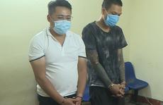 Nam điều dưỡng bệnh viện ở Sơn La buôn 4 bánh heroin