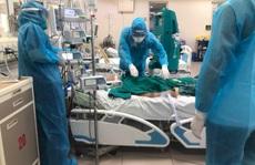 Thêm 18 bệnh nhân Covid-19 tử vong trong 7 ngày qua