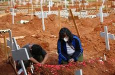Số ca tử vong do Covid-19 'không thể tin được' ở Đông Nam Á