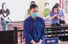Nam thanh niên làm lây lan dịch Covid-19 lĩnh án 18 tháng tù