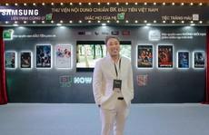 Nguyễn Quang Dũng và các nghệ sĩ cùng hỗ trợ người làm phim mất việc do Covid-19