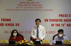 Bố trí chuyến bay riêng đưa đại biểu Quốc hội TP HCM và các tỉnh phía Nam ra Hà Nội dự họp