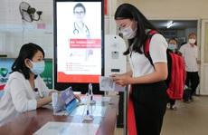 Số lần khám bệnh BHYT trung bình của người dân là 2 lần/năm