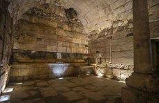 Kinh ngạc 'chốn ăn chơi' 2.000 năm tuổi, tiện nghi như thời hiện đại