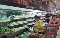 AEON Bình Tân giảm giá 'sốc' hơn 20 mặt hàng rau củ Đà Lạt