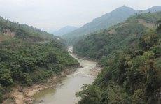 Sông Mã còn đâu vẻ đẹp xưa!