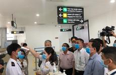Chủ tịch tỉnh Bình Định nói về việc thuê máy bay chở 1.000 người về quê tránh dịch