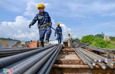 Bộ Tài chính đề xuất điều chỉnh thuế suất với thép xây dựng
