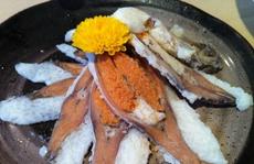 Món sushi lên men lưu truyền qua nhiều thế kỷ ở Nhật