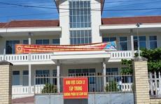 Quảng Nam ghi nhận ca nghi nhiễm Covid-19, chưa rõ nguồn lây