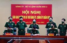 Bộ Quốc phòng triển khai quyết định của Thủ tướng về công tác cán bộ