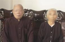 Khởi tố vụ án liên quan vụ con dâu khai tử bố mẹ chồng để bán đất