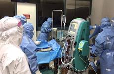 Bộ Y tế công bố thêm 154 bệnh nhân Covid-19 tử vong