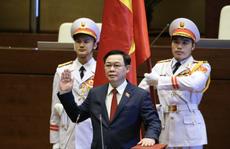 Chủ tịch Quốc hội khoá XV sẽ tuyên thệ nhậm chức trong ngày khai mạc kỳ họp thứ nhất