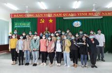 Đắk Lắk: Kêu gọi sinh viên y khoa hỗ trợ chống dịch