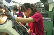 Lao động nữ di cư chịu nhiều thiệt thòi